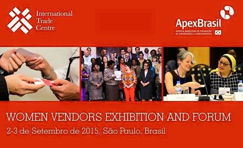 Fonte da Imagem: Women Vendors Exhibition and Forum 2015